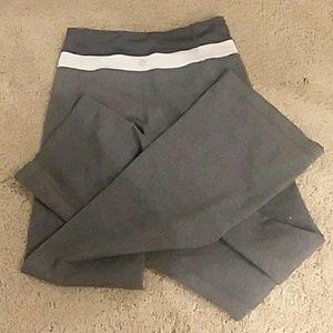 Lululemon Slate Gray Pants